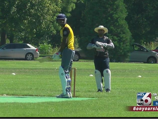 Boise Cricket Club aims to reach area youth