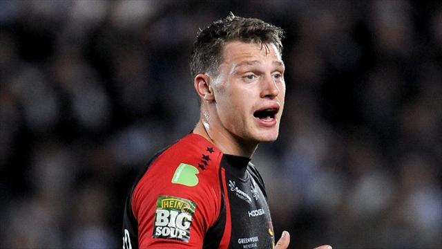 Rugby League - Dragons snap up Whitehead