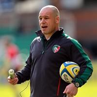 Richard Cockerill sees plenty of room for improvement at Leicester