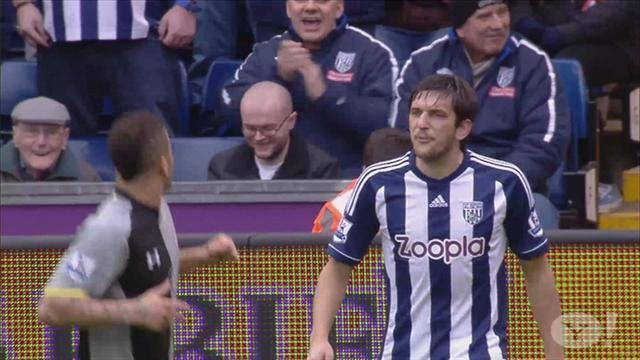 Premier League - Popov issues apology for spitting