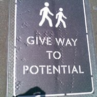 Don't Treat People The Same. You Lose Potential. image Potential 300x300