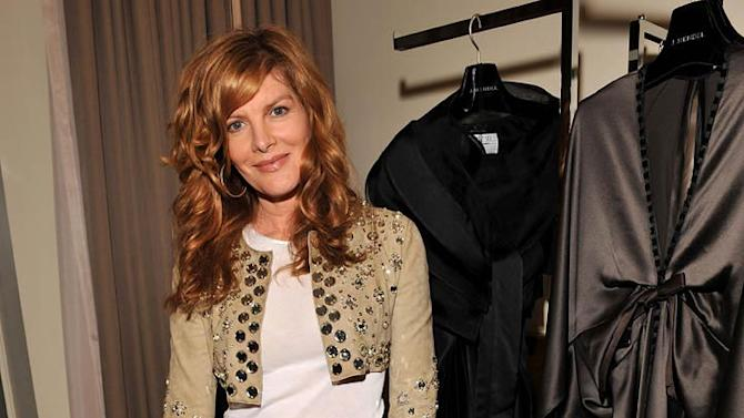 Rene Russo Oscr Ccktl Prty