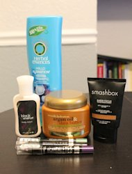 My Summer Vacation Beauty Must-Haves