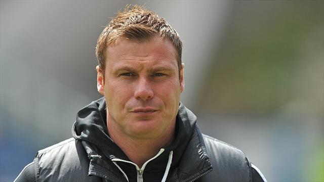 Football - Flitcroft: We must improve