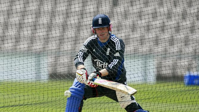 Eoin Morgan would turn his back on the IPL if it meant a return to England's Test side
