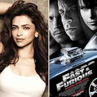 Deepika Padukone Too Busy For 'Fast And Furious 7'?