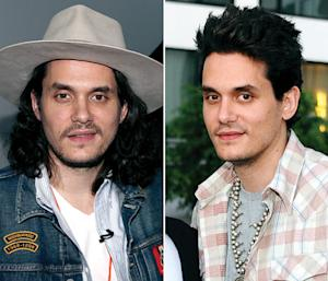 Why John Mayer Decided to Cut His Long, Curly Hair