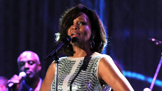 Stars Pay Their Respects to Whitney Houston