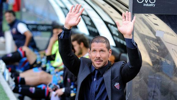 Brazilian Ronaldo Confident Diego Simeone Will Manage Inter at Some Stage