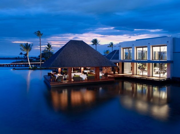 12 Hotels With Overwater Bungalows Fps 39 Blog: overwater bungalows fiji