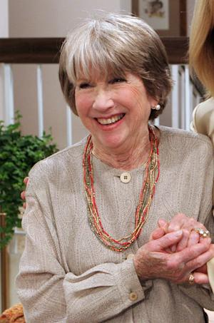 Julie Harris, Knots Landing Star, Dies At 87