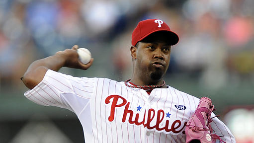 Williams, Blanco push Phillies past Mariners 4-1