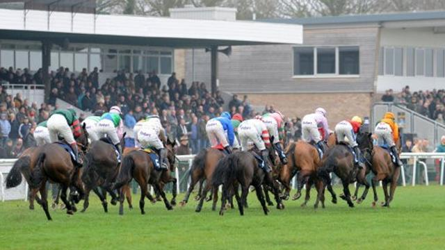 Horse Racing - Racing results: Thursday 4 April