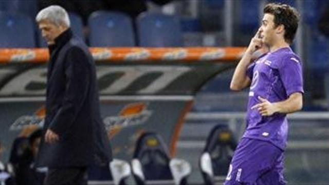 Serie A - Two-match ban for Ljajic