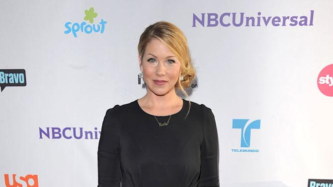 """Christina Applegate of """"Up All Night"""" attends the NBC Universal Summer TCA 2011 All-Star Party at the SLS Hotel on August 1, 2011 in Los Angeles, California."""
