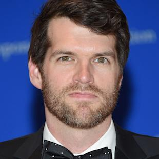 'Veep' Star Timothy Simons Joins Rebecca Hall, Michael C. Hall in 'Christine' (Exclusive)