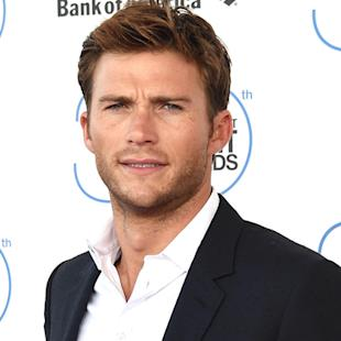 Scott Eastwood Joins 'Suicide Squad'