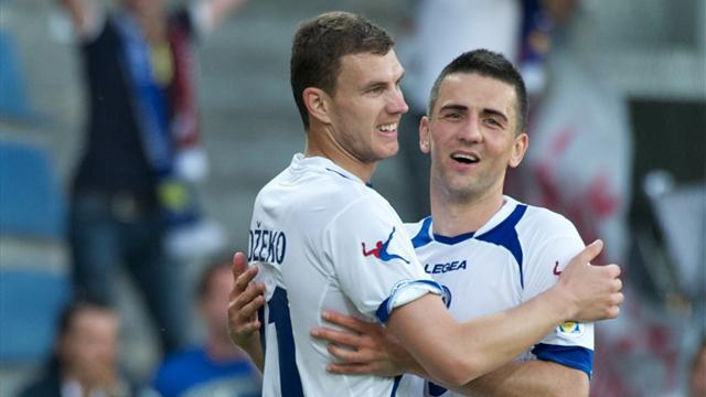 World Cup - Country profile: Bosnia-Herzegovina