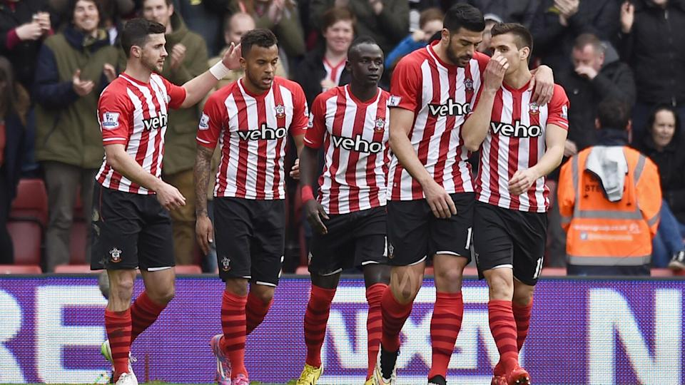 Video: Southampton vs Burnley