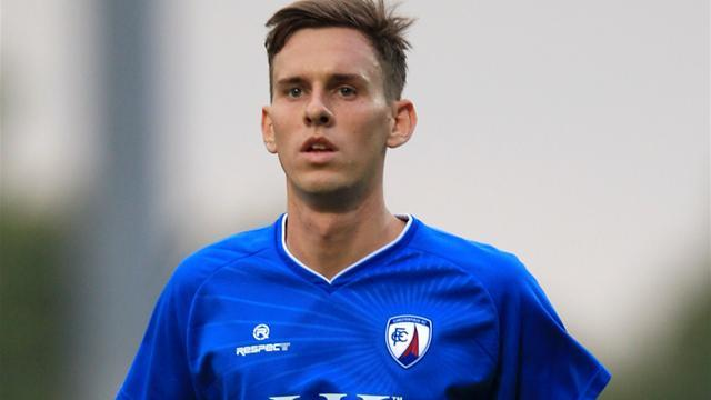 League Two - Randall departs Chesterfield