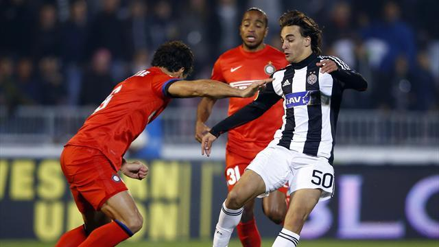 European Football - Benfica sign Serbia international Markovic