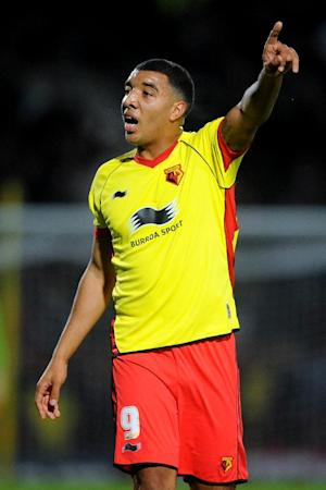 Troy Deeney apologised to the club for his conviction for affray