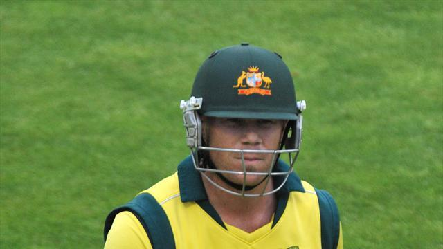 Cricket - Rain ruins hosts' hopes
