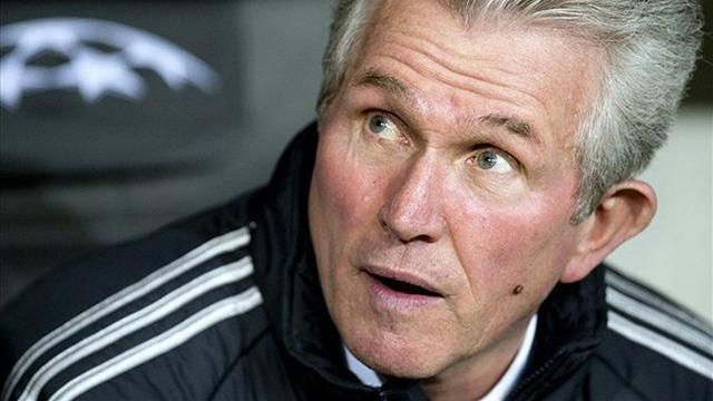 Champions League - Heynckes: Juventus far removed from old-style Italian sides
