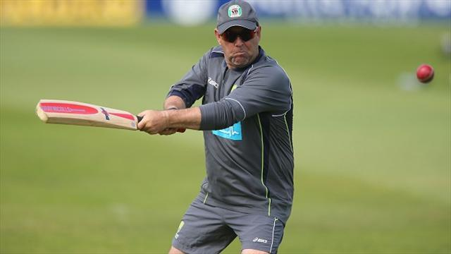 Cricket - Lehmann appointment may be inspired