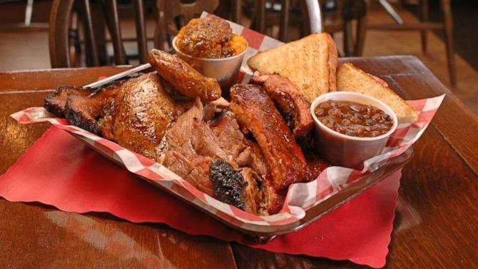 Are These the Best BBQ Joints in the USA?