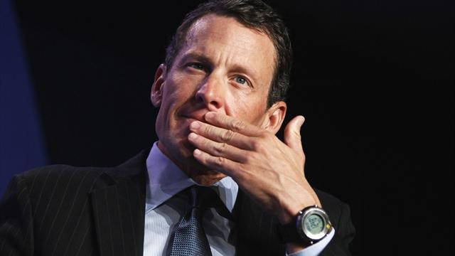 Sunday Times considering legal action against Lance Armstrong