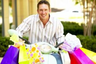 Do You Have a Spendaholic Spouse?