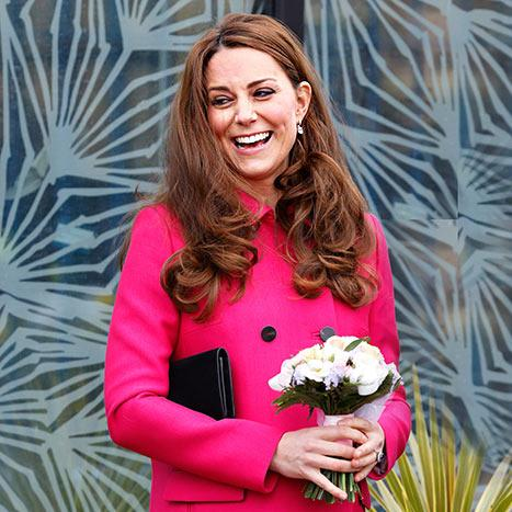 Kate Middleton Is In Good Spirits Ahead of Royal Baby Birth: Details