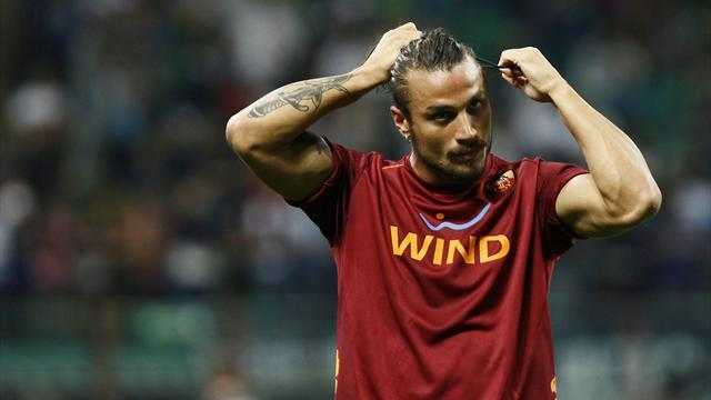 Premier League - Osvaldo ready for Pochettino reunion
