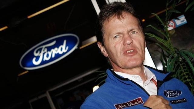 WRC - Wilson hails Rally GB's new route