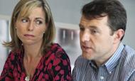 Gerry McCann: Make Leveson's Proposals Law