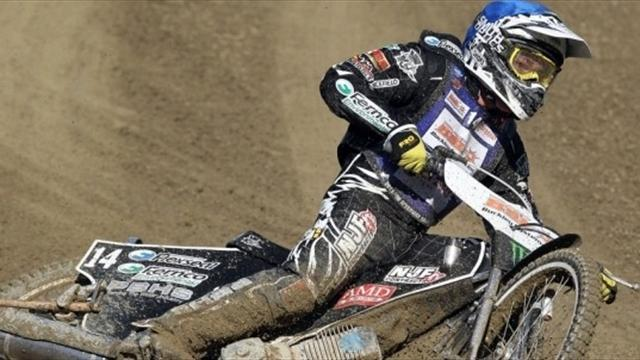Speedway - Woffinden becomes Britain's first world champion in 13 years