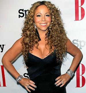 Mariah Carey Spends $1,500 on Eight-Hour Massage