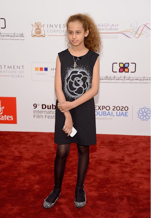 2012 Dubai International Film Festival - Day 4