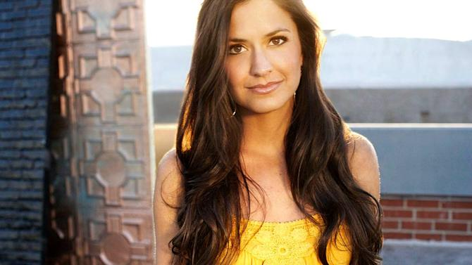 Ann Marie Boskovich, 22, from Thousand Oaks, CA is one of the top 36 contestants on Season 8 of American Idol.
