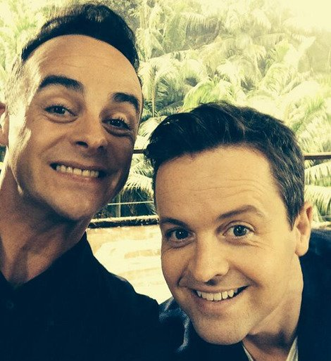 I'm A Celebrity 2014: Ant And Dec Criticised Over Show's Animal Welfare By Chris Packham
