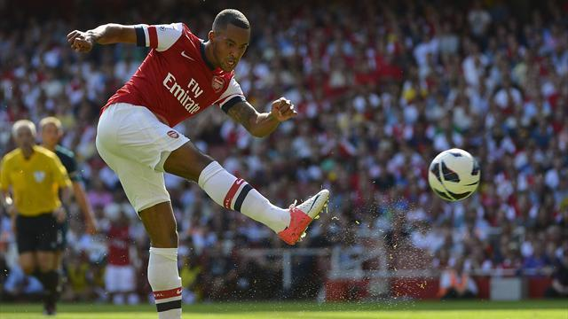 Walcott: It's not about money