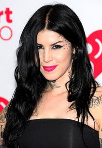 Kat Von D | Photo Credits: Steven Lawton/Getty Images