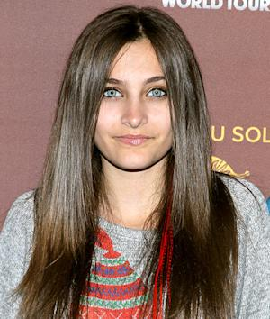 """Paris Jackson """"Will Be Ready"""" for Film Debut Post-Recovery: Producer"""