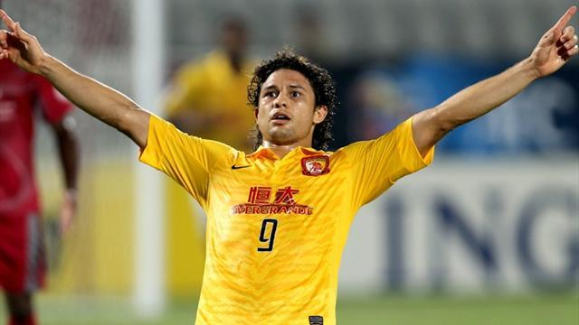 Asian Football - Too many games for Guangzhou, not enough for Ahli
