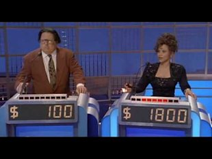 Jeopardy! Turns 50 Years Old In 2014 image RP113