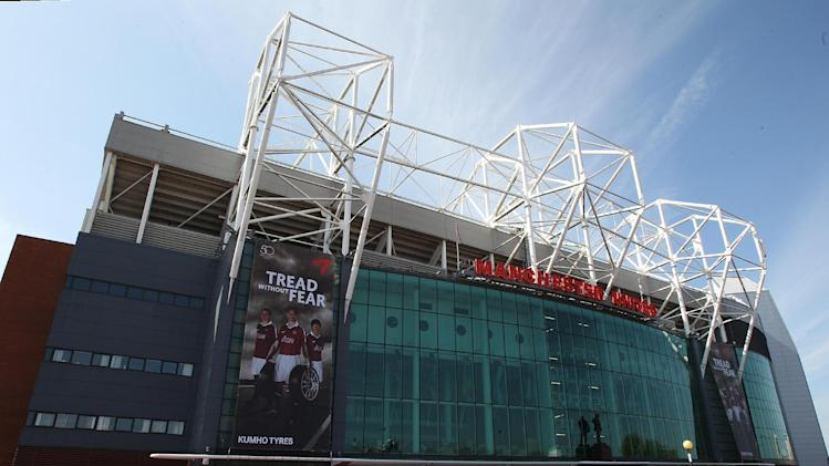 Share prices have yet to be set for the Old Trafford club