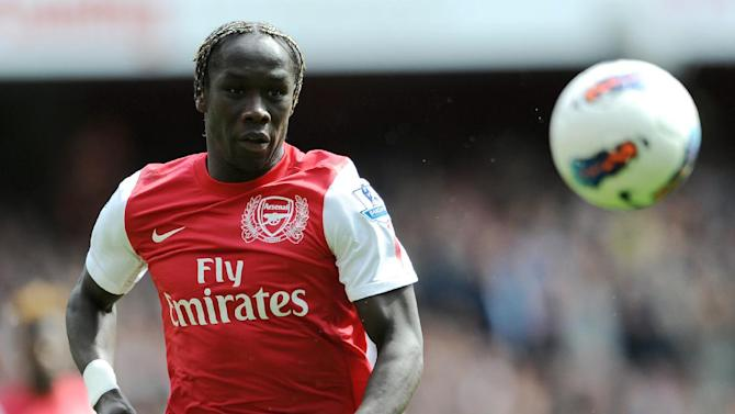 Bacary Sagna is getting closer to a return but he is determined not to rush back too quickly