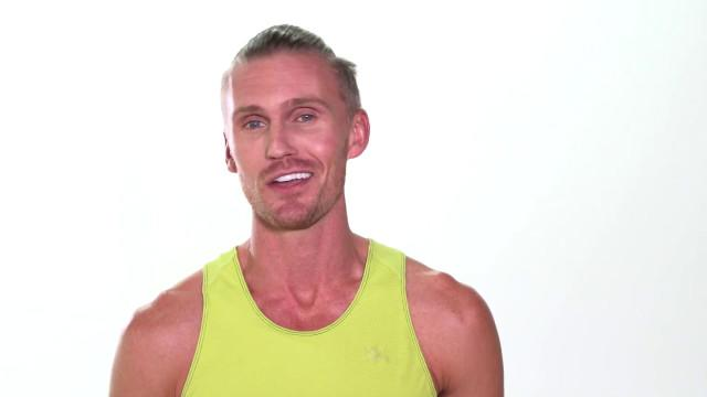 "Burn 100 - Trainer David Siik on How He Became ""The Treadmill Guy"""