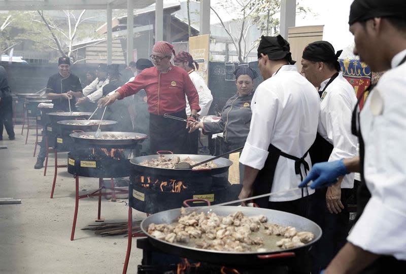 Costa Rica inicia recorrido de 500 kilómetros para promover ruta gastronómica
